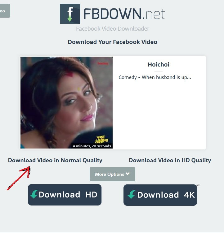 How to Download Facebook Video Easily.